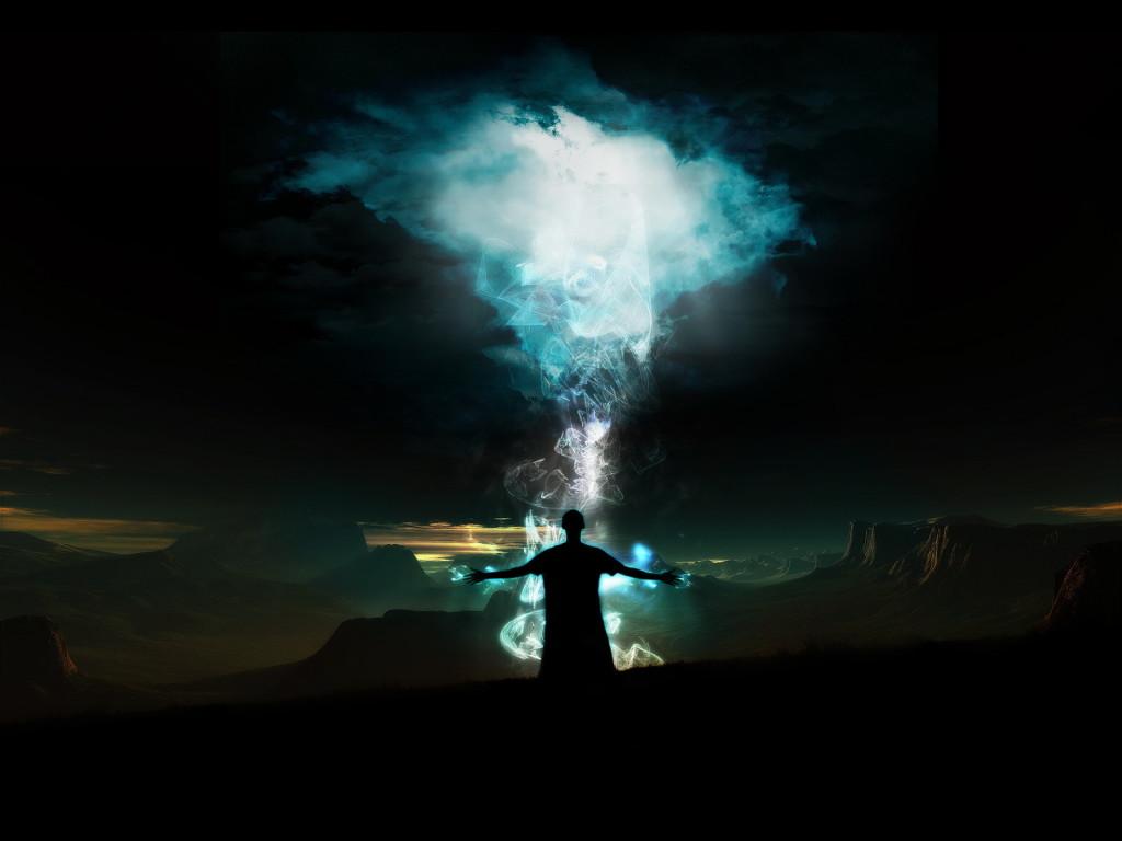 Расширение сознания работа с Богами предназначение магический путь